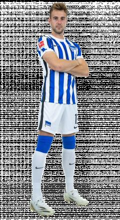 Lukas Klünter