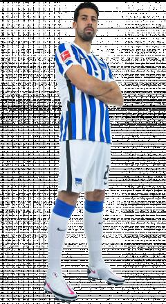 Sami Khedira Hertha Bsc