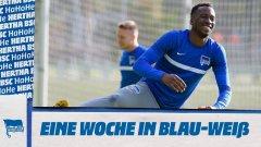 Eine Woche in Blau-Weiß | #FCBBSC