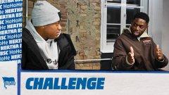 Jugendwörter-Challenge: Jordan vs. Jessic