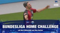 Bundesliga Home Challenge | Mittelstädt & Nerlich