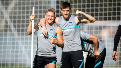 Trainingspost | #BSCSGF